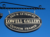 Lowell Gallery